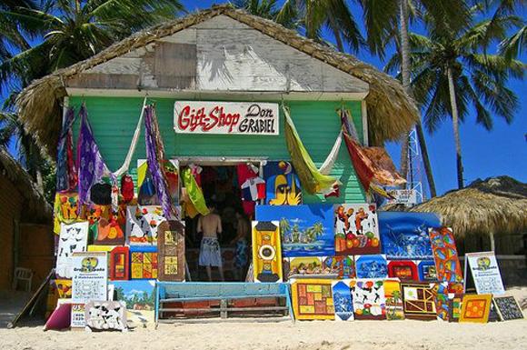 Покупка рома на рынке в доминикане отзывы
