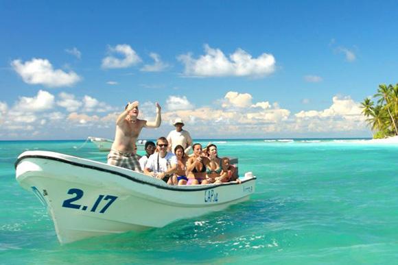 Цены на экскурсии в доминикане