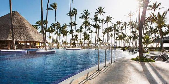 Отель Barcelo Bavaro Beach 5*, Пунта-Кана