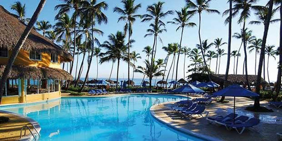 Barcelo Dominican Beach 5*