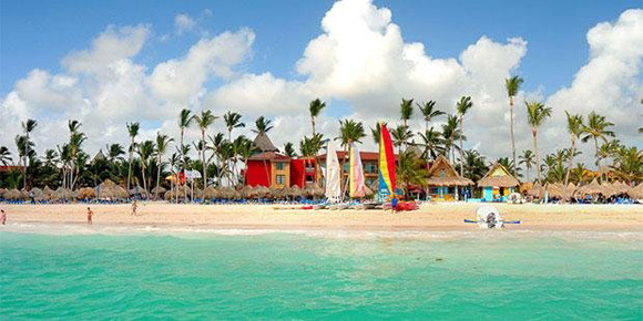 Caribe Club Princess Beach Resort & Spa 4*