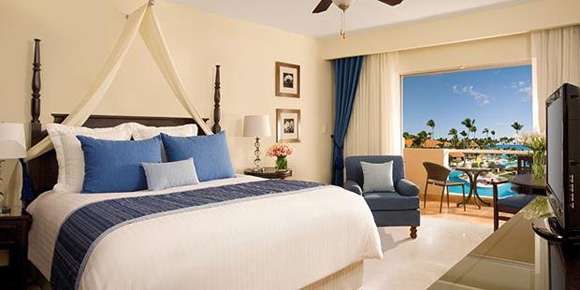 Dreams Palm Beach Punta Cana 5*