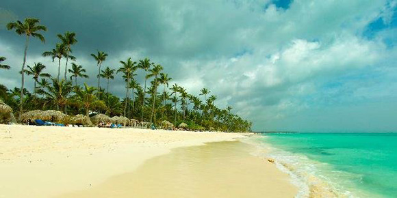 Grand Palladium Bavaro Suites Resort and Spa 5*