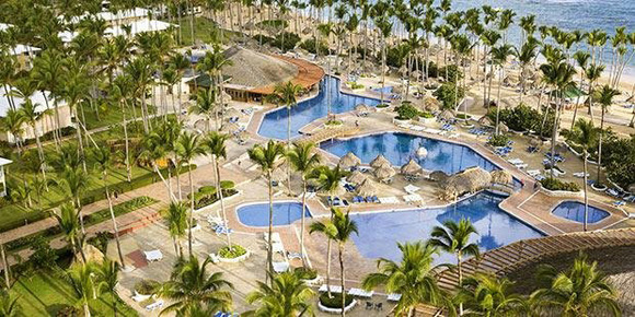 Sirenis Punta Cana Resort, Casino and Aquagames 5*